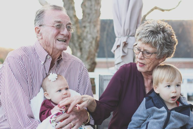 What to Consider in Retirement Planning