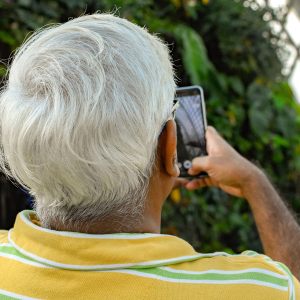 Technology is Providing New Options in Independence and Security for Seniors