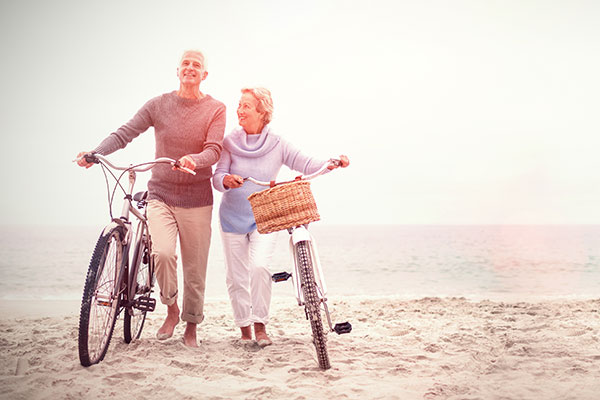 Financial Considerations as You Age