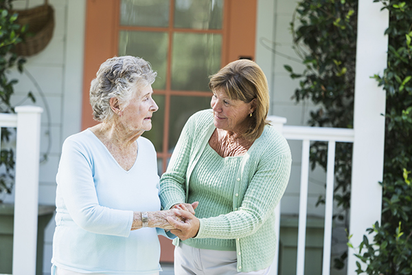 Common Myths About Long Term Care